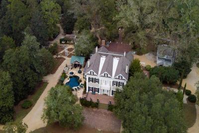 Madison Single Family Home For Sale: 847 Dixie Avenue