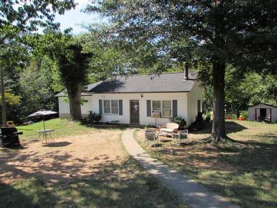 Woodstock Single Family Home For Sale: 364 Aldene Court