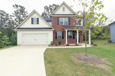 Kennesaw Single Family Home For Sale: 3131 Arch Court NW