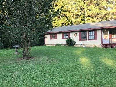 Stockbridge Single Family Home For Sale: 111 Hillcrest Drive
