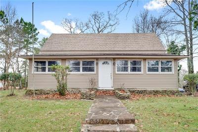 Lithonia Single Family Home For Sale: 7770 Union Grove Road