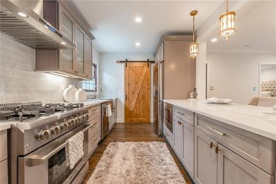 Atlanta Single Family Home For Sale: 689 Longleaf Drive NE