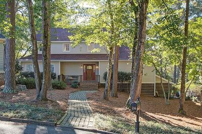 Roswell Single Family Home For Sale: 210 Boxelder Lane