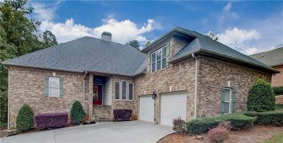Sugar Hill Single Family Home For Sale: 800 Links View Drive