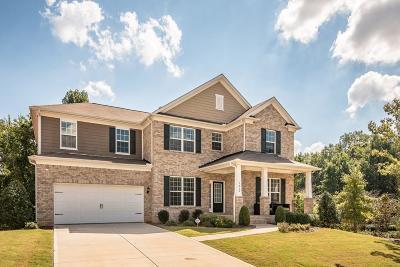 Suwanee Single Family Home For Sale: 1326 Calistoga Way
