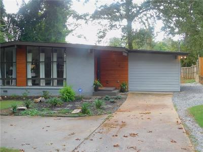 Decatur Single Family Home For Sale: 2187 Columbia Drive