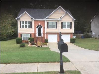 Auburn Single Family Home For Sale: 1143 Augustine Drive