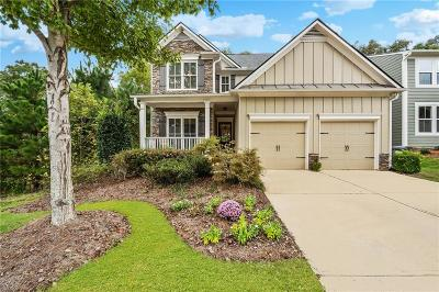 Dallas Single Family Home For Sale: 226 Moonlit Trail