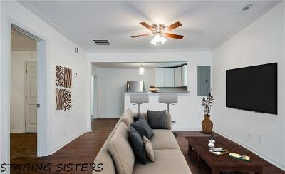 Atlanta Single Family Home For Sale: 2308 Palmetto