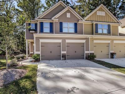 Canton Condo/Townhouse For Sale: 246 Oakview Drive
