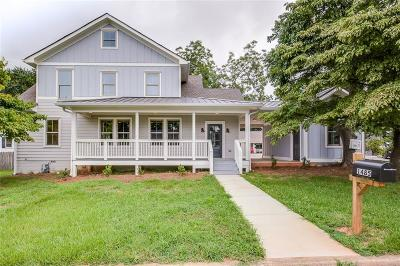 College Park Single Family Home For Sale: 1485 Hardin Avenue