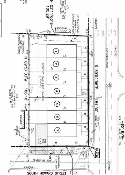 Atlanta Residential Lots & Land For Sale: 211 S Howard Street SE