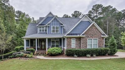 Dallas Single Family Home For Sale: 685 Zion Church Road