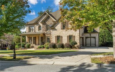 Braselton Single Family Home For Sale: 2532 Autumn Maple Drive