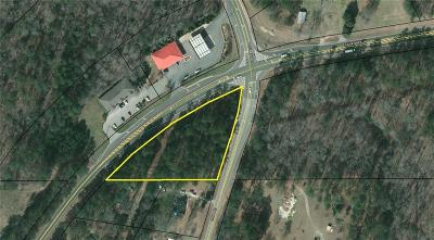 Coweta County Residential Lots & Land For Sale: E Hwy 16