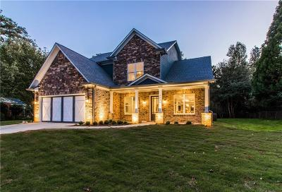 Atlanta Single Family Home For Sale: 5036 Tilly Mill Road
