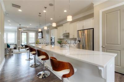 Smyrna Condo/Townhouse For Sale: 3756 Huger Place SE #41