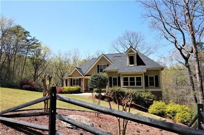 Lake Arrowhead Single Family Home For Sale: 568 Cherokee Drive S