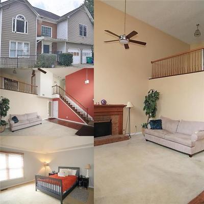 Dekalb County Single Family Home For Sale: 5999 Pattillo Lane