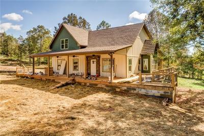 Ball Ground Single Family Home For Sale: 4280 Conns Creek Road