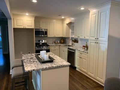 Decatur Single Family Home For Sale: 2805 Mitchell Drive