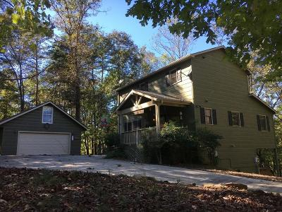 Ellijay Single Family Home For Sale: 65 Medina Court