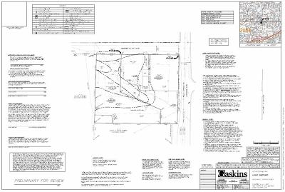 Marietta Residential Lots & Land For Sale: 00 Hembree