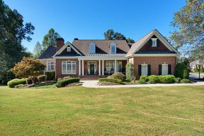 Roswell Single Family Home For Sale: 135 Ansley Way