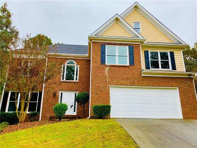 Lawrenceville Single Family Home For Sale: 1940 Waters Ferry Drive