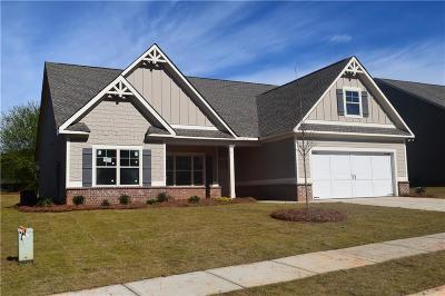 Monroe Single Family Home For Sale: 269 Club Drive