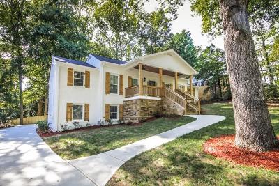 Atlanta Single Family Home For Sale: 3144 Barkside Court