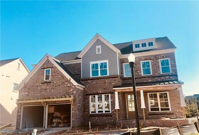 Alpharetta, Dunwoody, Johns Creek, Milton, Roswell, Sandy Springs Single Family Home For Sale: 760 Adler Court