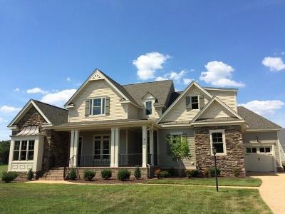 Dallas Single Family Home For Sale: 146 Pope Paul Path