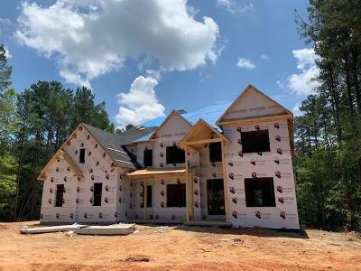 Buford Single Family Home For Sale: 3481-C Camp Branch Road