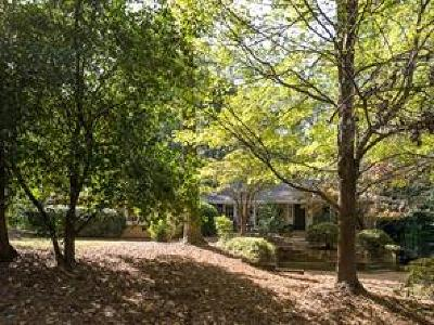 Atlanta Residential Lots & Land For Sale: 183 Lake Forrest Lane NE