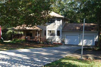 Austell Single Family Home For Sale: 5759 Payne Drive