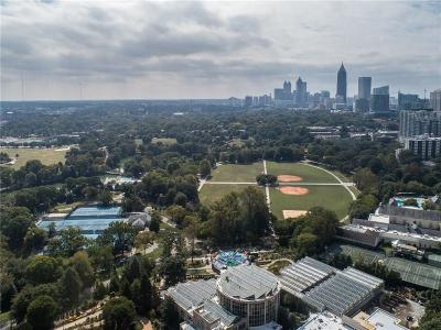 Atlanta GA Single Family Home For Sale: $1,049,000