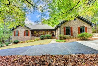 Lawrenceville Single Family Home For Sale: 5395 Sugarloaf Parkway