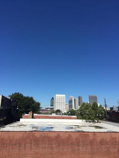 Atlanta Condo/Townhouse For Sale: 238 Walker Street SW #2