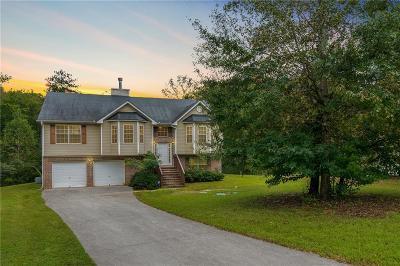 Stockbridge Single Family Home For Sale: 232 Buckeye Trail