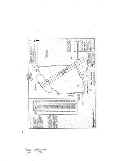 Canton Land/Farm For Sale: Green Drive