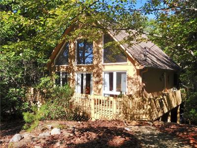 Lake Arrowhead Single Family Home For Sale: 233 Little Coyote Loop