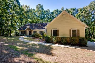 Single Family Home For Sale: 71 West Shores Drive