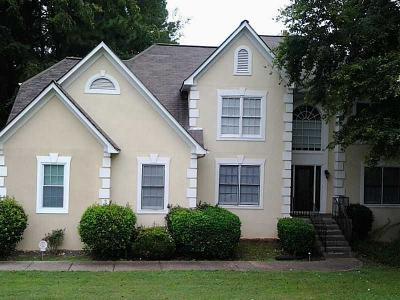 Atlanta Single Family Home For Sale: 420 Montague Avenue
