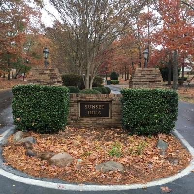 Calhoun Residential Lots & Land For Sale: Double Tree Drive SE