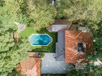 Atlanta Single Family Home For Sale: 2086 N Ponce De Leon Avenue NE