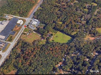 Dallas Land/Farm For Sale: 4070 Charles Hardy Parkway