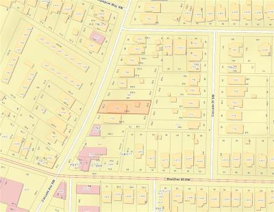 Atlanta Residential Lots & Land For Sale: 772 Cascade Avenue
