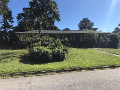 Single Family Home For Sale: 3795 Morning Creek Drive