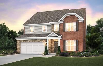 Lilburn Single Family Home For Sale: 3291 Katelyn Court